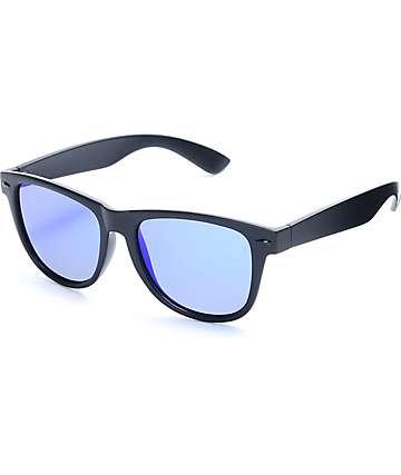 Empyre Orwell Classic gafas de sol en negro y azul