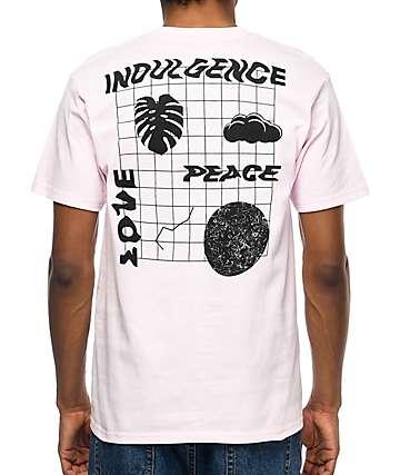 Empyre P.L.I. camiseta rosa
