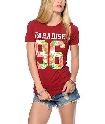 Empyre Paradise 96 T-Shirt