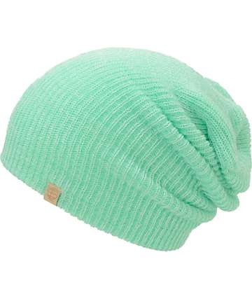 Empyre Piper Mint Speckle Beanie