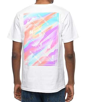 Empyre Quality Goods camiseta blanca