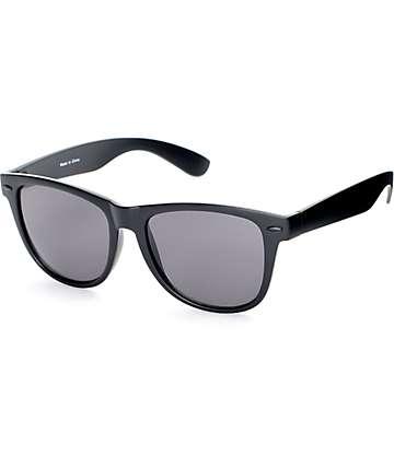 Empyre Quinn gafas de sol en negro mate