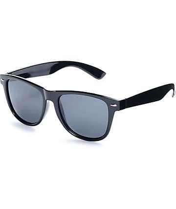 Empyre Rane Classic Black Sunglasses
