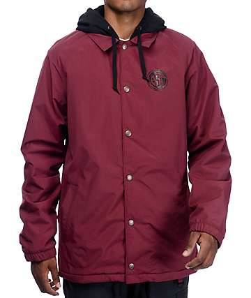 Empyre Red Express 10K Snowboard Jacket
