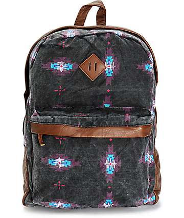 Empyre Robin Multi Tribal Backpack