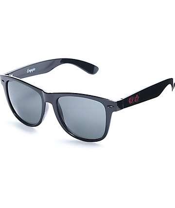 Empyre Roz Classic Black Sunglasses