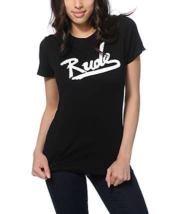 Empyre Rude 2 T-Shirt