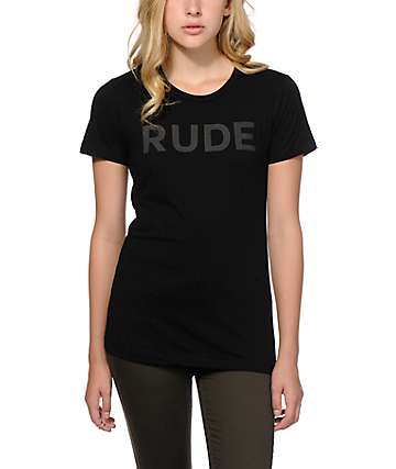Empyre Rude T-Shirt