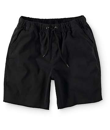Empyre Run Steady Elastic Chino Shorts