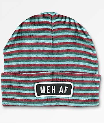 Empyre Ryan Meh AF Beanie