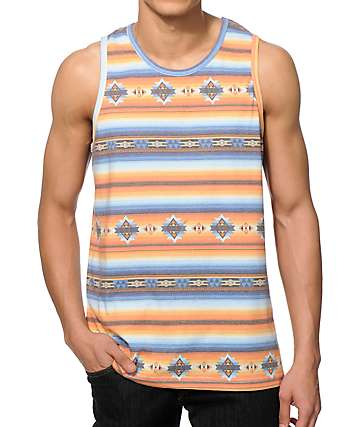 Empyre Santa Fe Sublimated Tank Top