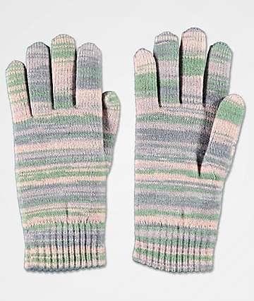 Empyre Sasha Purple & Pink Gloves