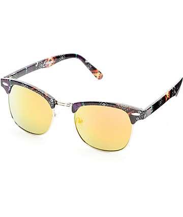 Empyre Sauncho Retro Sunglasses