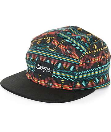 Empyre Schmitty 5 Panel Hat