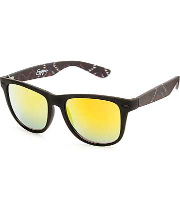 Empyre Scratch Tribal Vice Sunglasses
