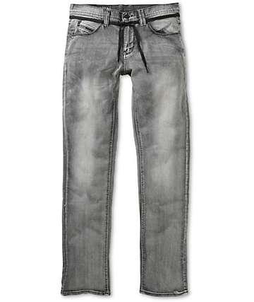 Empyre Skeletor Earl Grey Skinny Jeans