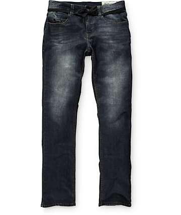 Empyre Skeletor Super Stretch Skinny Fit Jeans