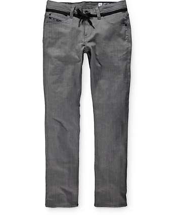 Empyre Skeletor jeans corte ceñido