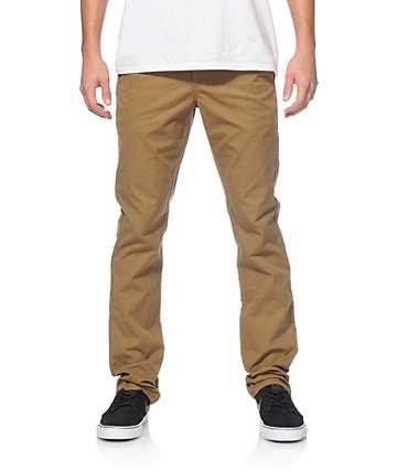Empyre Skeletor pantalones chinos skinny