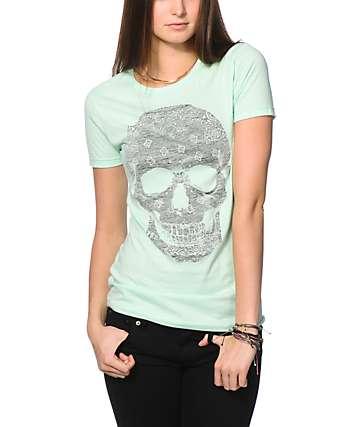 Empyre Skull Kerchief T-Shirt