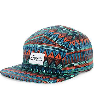 Empyre Solstice 5 Panel Hat