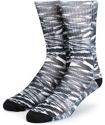 Empyre Static Sublimated Crew Socks