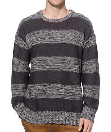 Empyre Stranger Stripe Sweater