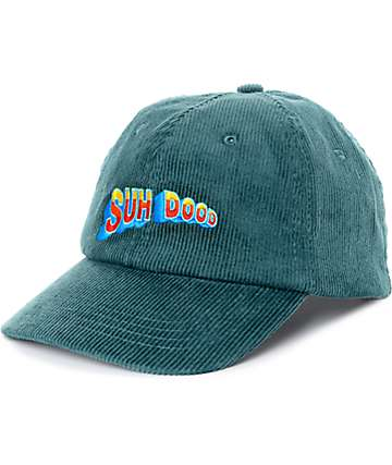 Empyre Suh Dood Corduroy Snapback Hat
