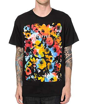 Empyre Summer Rose T-Shirt
