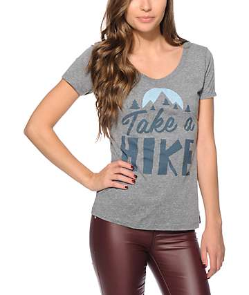 Empyre Take A Hike T-Shirt