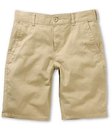 Empyre Take A Walk Chino Shorts