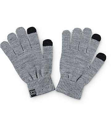 Empyre Techy Knit Gloves