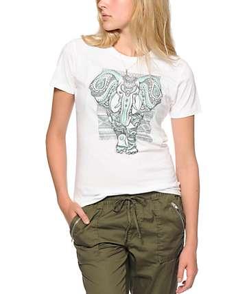 Empyre Textile Elephant T-Shirt