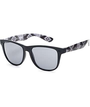 Empyre Textured Ikat Classic Sunglasses