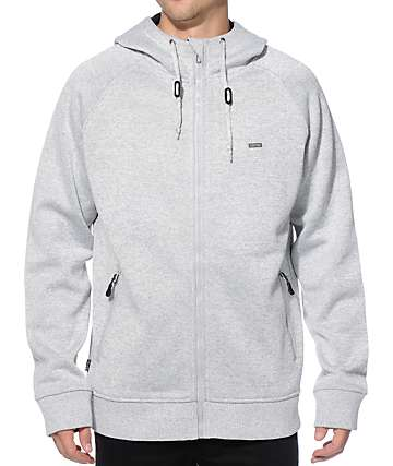 Empyre The Wave Sweater Tech Fleece Jacket