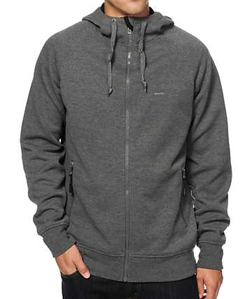 Empyre The Wave Tech Fleece Jacket