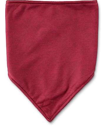 Empyre Three Sixty bufanda protectora en rojo