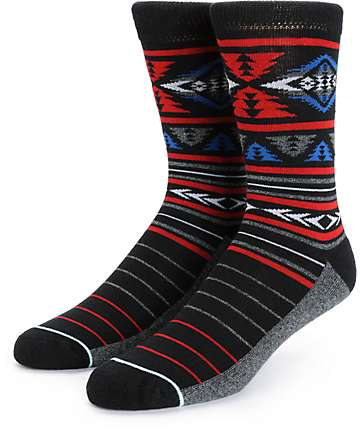 Empyre Transfer Crew Socks