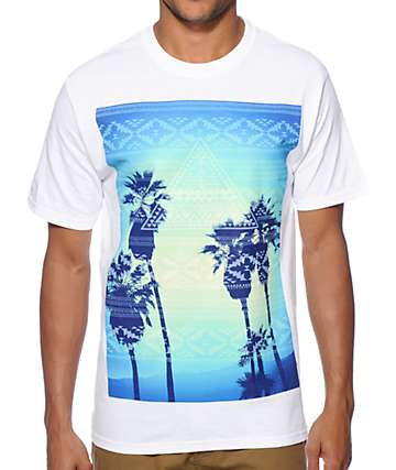 Empyre Tribal Oasis camiseta