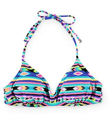 Empyre Tribal Spirit Bralette Bikini Top