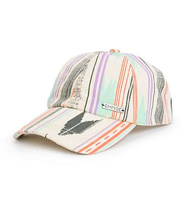 Empyre Vacation Tribal Strapback Hat