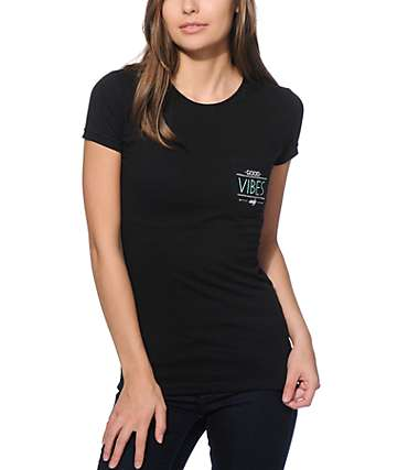 Empyre Vibes Pocket T-Shirt