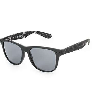Empyre Vice Brushed Arrow Sunglasses