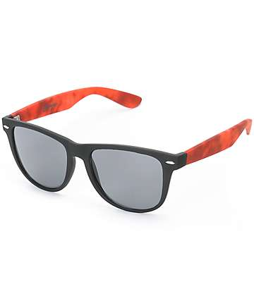 Empyre Vice Burn Out Sunglasses
