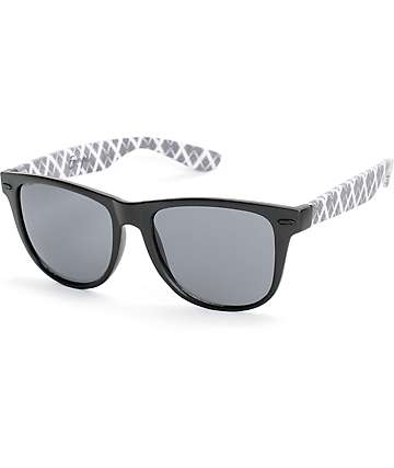 Empyre Vice Diamond Style Sunglasses