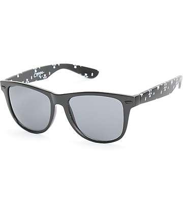Empyre Vice Ikat Geo Sunglasses
