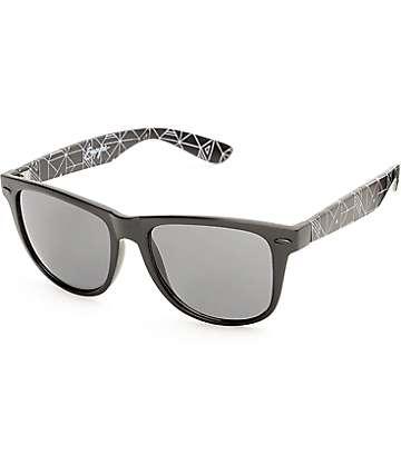 Empyre Vice Line Geo Sunglasses