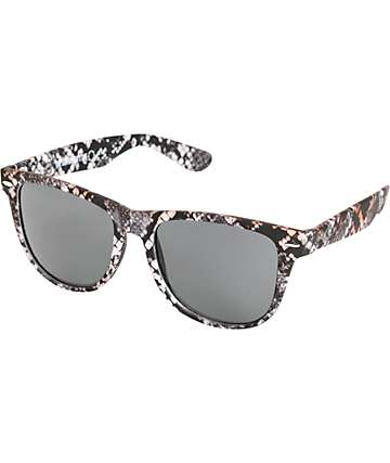 Empyre Vice Snake Bite Sunglasses