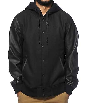 Empyre Warren Wool Jacket