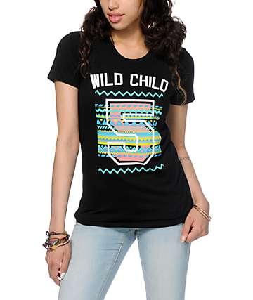 Empyre Wild Child 5 T-Shirt